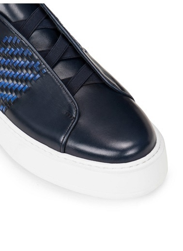 Xint Spor Ayakkabı Lacivert